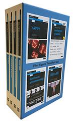 Film Yapımı Temelleri Seti - 4 Kitap Takım Kutulu