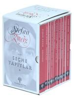 Stefan Zweig Seçme Yapıtlar Seti - 10 Kitap Kutulu Set