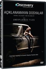 The Unexlpained Files Season 1 - Açıklanamayan Dosyalar Sezon 1