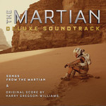 Songs From The Martian & Original Score (Deluxe)
