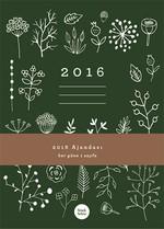 2016 Ajandası - Her Güne 1 Sayfa