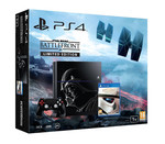 Sony PS4 1TB + Star Wars: Battlefront Spc Ed.