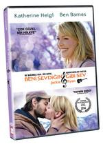 Jackie & Ryan - Beni Sevdiğin Gibi Sev