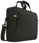 """Caselogic Huxton Notebook Çantası, 15,6"""",  Black CA.HUXB115K"""