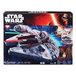 Star Wars Millenium Falcon B3678