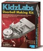 4M Doorbell Making Kit