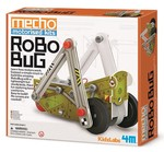 4M Mecho Motorised Robobug