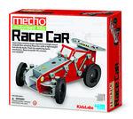 4M Mecho Motorised Racer Car