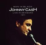 Man In Black: Live In Denmark -1971