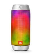 JBL Pulse2, Işıklı Bluetooth Hoparlör, Gümüş JB.JBLPULSE2SILEU