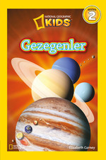 National Geographic Kids - Gezegenler