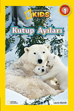 National Geographic Kids - Kutup Ayıları