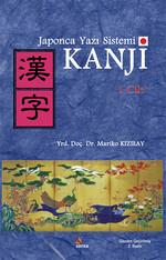 Japonca Yazı Sistemi Kanji 1. Cilt