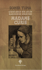 Çizgilerle Madame Curie