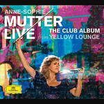 Live From Yellow Lounge The Club Album [Digipack Dvd+Cd]