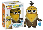 Funko POP Minions (Minyonlar) Bored Silly Kevin  5108