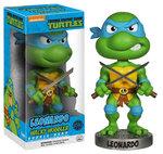 Funko TMNT Leonardo Wacky Wobbler  3321
