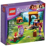 Lego Friends Adv Camp Archery 41120