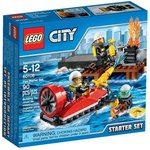 Lego City İtfaiye Fire Starter Set