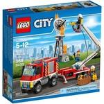Lego City İtfaiye Fire Ut Truck