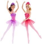 Barbie Sihirli Dönüşen Balerinler DHM41