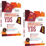 Strategies for YDS Bireysel Çalışma Kılavuzu 2016 - 2 Cilt Takım