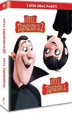 Otel Transilvanya Box Set