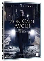 The Last Witch Hunter - Son Cadı Avcısı