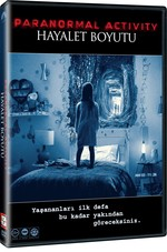 Paranormal Activity 5: The Ghost Dimention - Paranormal Activity 5: Hayalet Boyutu