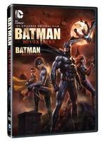 Batman: Kötü Kan Baglari