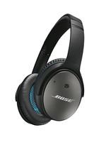 Bose QuietComfort 25 Akustik Gürültü Önleyici Kulaklık Siyah (Apple)