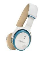 Bose SoundLink Kulak Üstü Bluetooth Kulaklik Beyaz