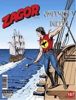 Zagor Sayı - 167 - Okyanusta Düello