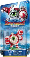 Skylanders Superchargers Single Missle-Tow Dive CL