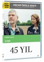 45 Years - 45 Yıl