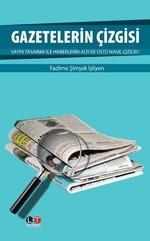 Gazetelerin Çizgisi