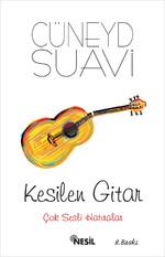 Kesilen Gitar
