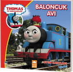 Thomas ve Arkadaşları - Baloncuk Avı