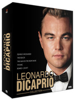 Leonardo Di Caprio Box Set