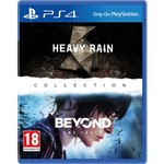 Heavy Rain + Beyond Two Souls Collection PS4