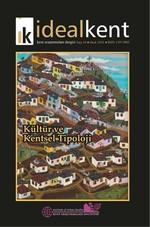 Kent Araştırmaları Dergisi Sayı 18