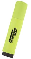 Scrikss SH712 Fosforlu Kalem Sarı