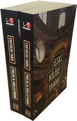 Eski Kilise Tarihi - 2 Kitap Takım
