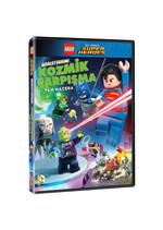Lego Dc: Cosmic Clash - Lego Dc: Kozmik Çarpışma