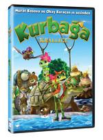 Frog Kingdom - Kurbaga Kralligi