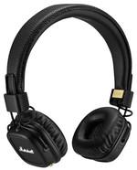 Marshall Major II Bluetooth, CT, Black ZD.4091378