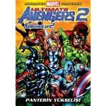 Ultimate Avengers 2 - Super Kahramanlar 2
