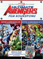 Ultimate Avengers Film Koleksiyonu