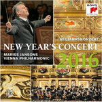 New Year's Concert 2016 [3xLp]