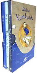 Kumkurdu Serisi Seti - 3 Kitap Takım